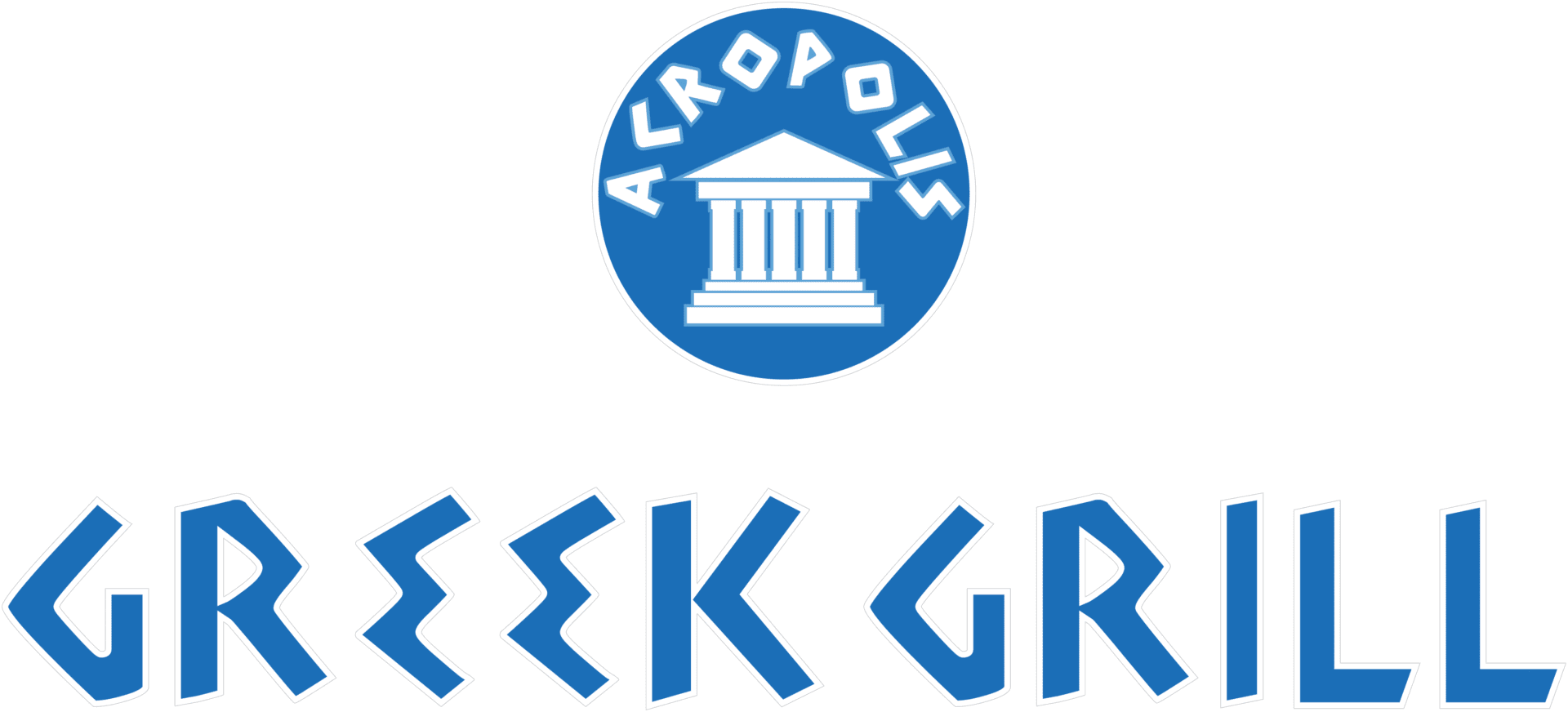 Acropolis Greek Grill